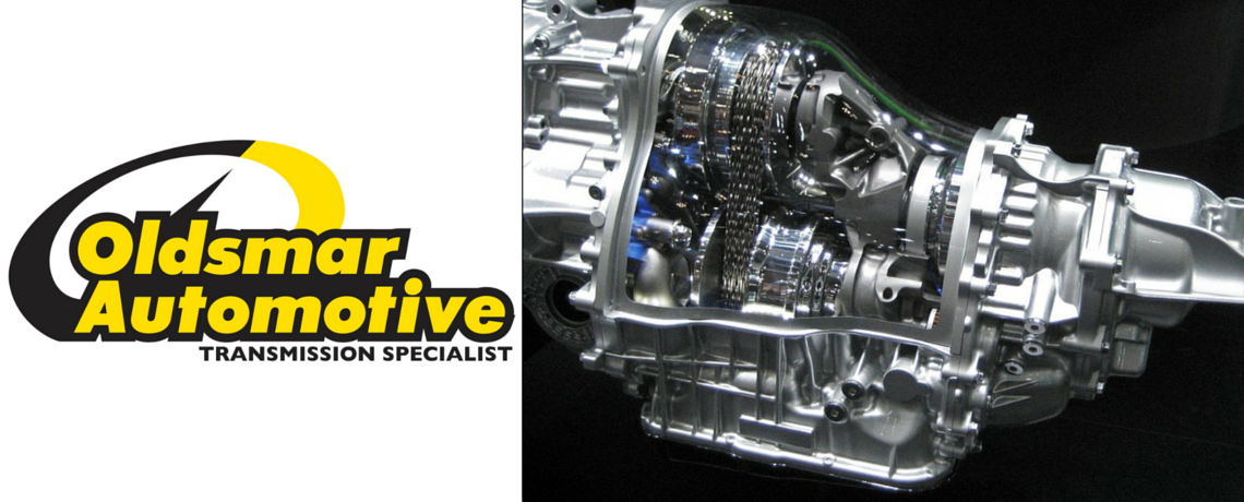Transmission Service Oldsmar Automotive