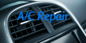 Auto AC Repair Oldster Automotive