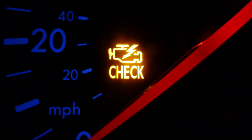check engine light oldsmar auto