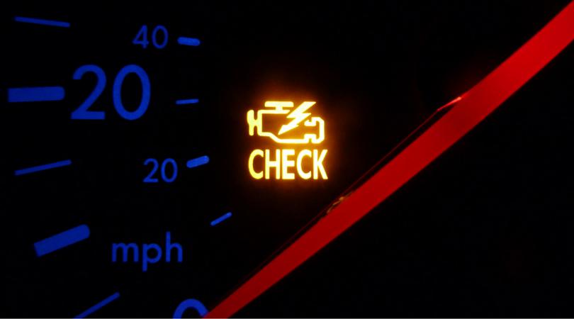 check engine light oldsmar auto