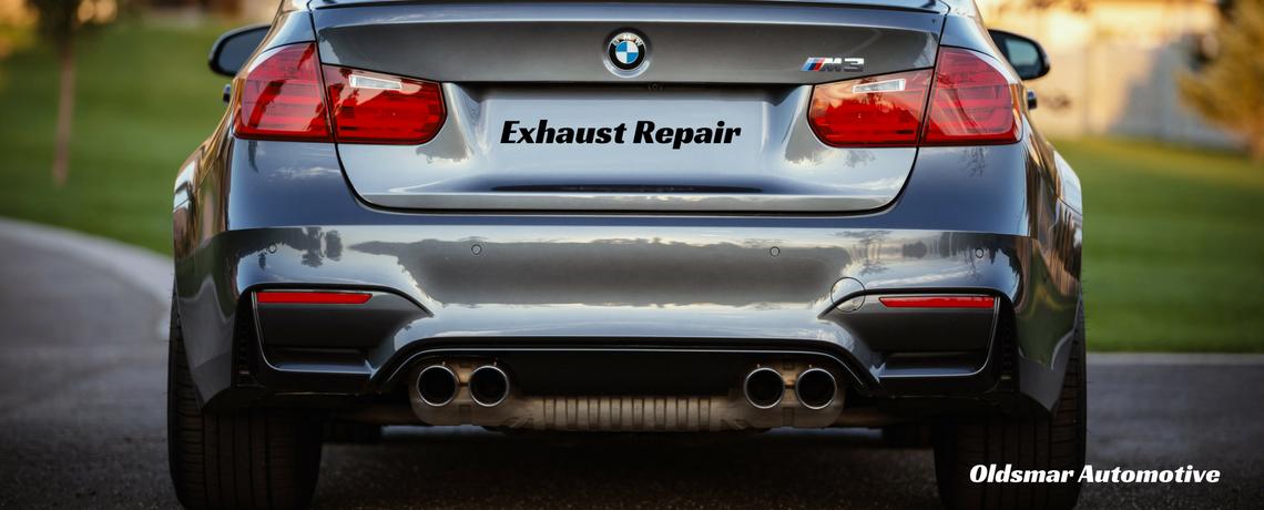 exhaust repair Oldsmar Automotive