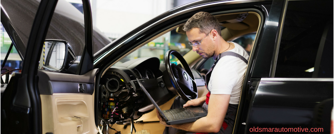 vehicle computer diagnostics and repair Oldsmar Automotive